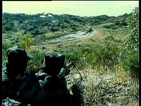 SASR. My 1984 Selection..( Pt1 ) Battle for the Golden Road.