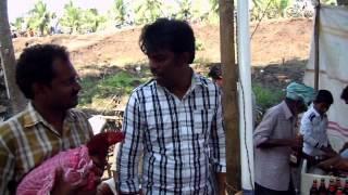 Kokkorokko 2015 Latest Best Telugu Comedy Short Film ( Sankranthi Festival Kodipandalu Background )