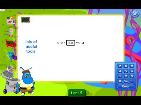 MCS2 - SuccessMaker Maths Concepts & Skills 2 - YouTube