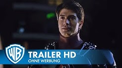DC'S LEGENDS OF TOMORROW Staffel 1 - Trailer Deutsch HD German (2017)