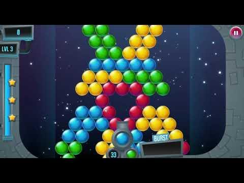 Играть в шарики стрелялки