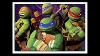 Repeat youtube video TMNT- Party Rock Anthem