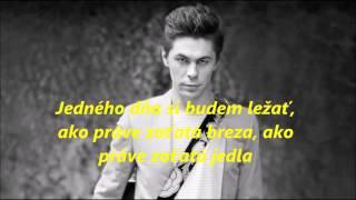 Adam Ďurica - Dovtedy (text)