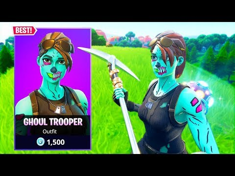 The Skin Combo YOU MUST SEE in Fortnite.. thumbnail