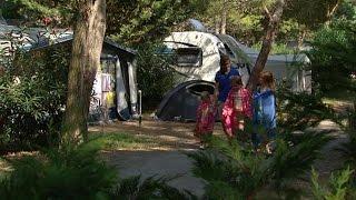 Camping Ma Prairie - CAMPINGLIFE