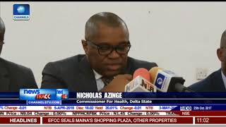 Delta State Confirms Three New Cases Of Monkeypox