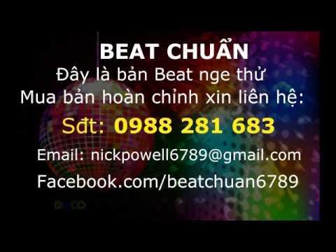 Beat Tình Yêu Bên Suối - Thanh Thúy