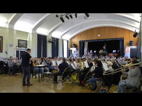SWBBA workshop at West Buckland School 2019