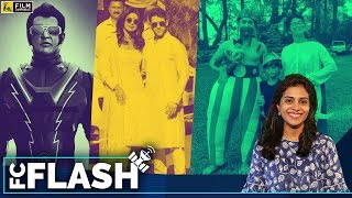 Blockbuster opening for 2.0, Priyanka's wedding & Aamir's apology for Thugs of Hindostan | FC Flash