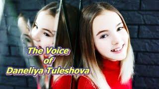 Download lagu The Voice of Daneliya Tuleshova