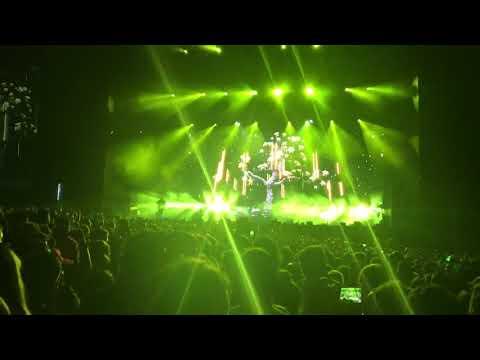 Kygo - Without You Avicii - live at Lollapalooza Brasil 2018