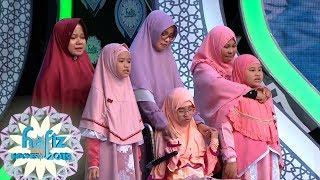 HAFIZ INDONESIA 2019 | Indahnya Lantunan Peserta Hafiz Indonesia Untuk Umi dan Abi | [8 Mei 2019]