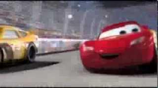 CAR'S 2 GANGNAM STYLE 2013