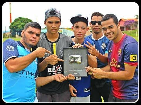 POSSIVEL ULTIMO  DO CANAL PERNAS DE PAU FC