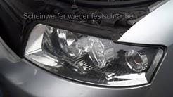 Blinker Audi A4 B6