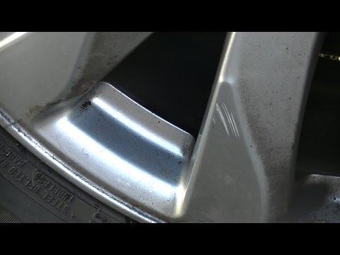 Tutorial como pulir aluminio 39 bomba de agua 39 doovi - Pulir aluminio a espejo ...