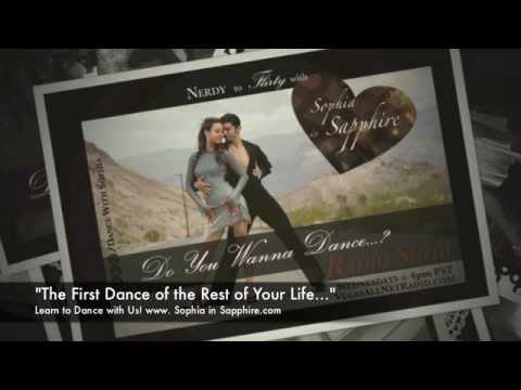 Do You Wanna Dance? Ep 9 - Destination Weddings Las Vegas - http://sophiainsapphire.com