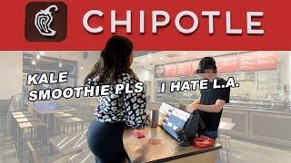 Exposing CHIPOTLE Employee Hacks