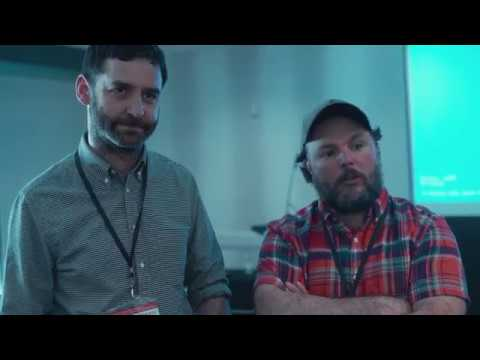 MagNet 2017 Q&A: Gabriel Roth and Matt Blackett on the Business of Podcasting
