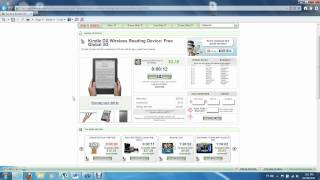 Penny auctions. Get free stuff and make money online. Beezid review