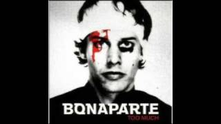 Download 03 Bonaparte - Too Much MP3 song and Music Video