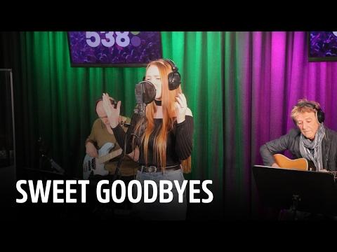 Isabel Provoost - Sweet Goodbyes   Live bij Evers Staat Op