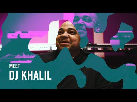 DJ Khalil on his new Artist Expansion | Native Instruments