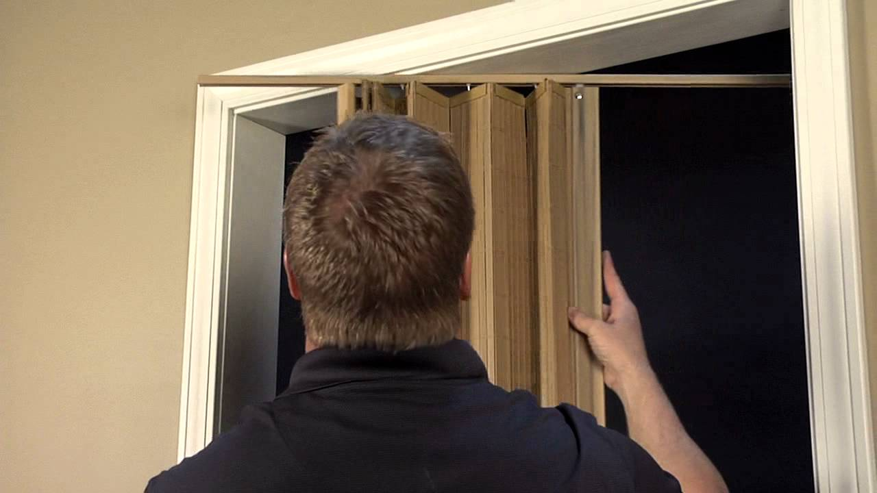 Horizon Folding Door Installation - YouTube