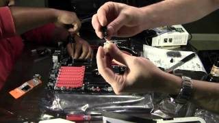 Thermaltake Water Cooling Cpu Blocks Review And In