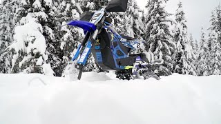 Snow Bikes with Brock Hoyer