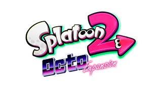 Stage test02 - Splatoon 2 Octo Expansion Music