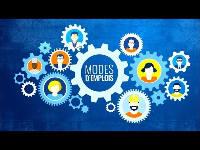 Modes d'emplois - À la découverte des métiers méconnus de la mégisserie