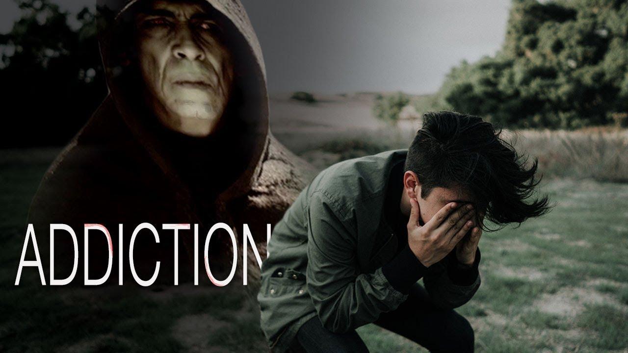 Satan's Plan to Destroy Us Through Addiction