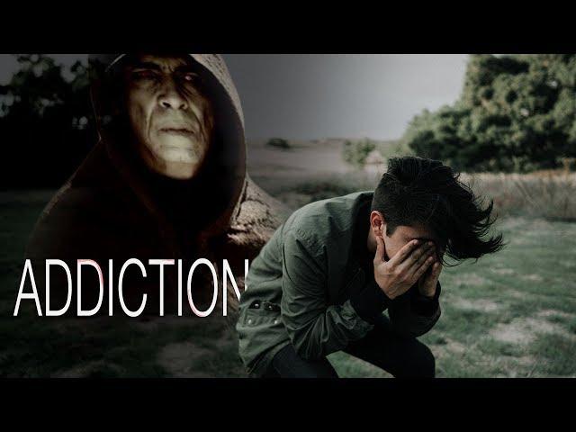 Satan's Plan to Destroy You Through ADDICTION!