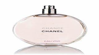 Chance Eau Vive Chanel ( Шанель шанс о Вив )(, 2016-04-17T01:03:13.000Z)