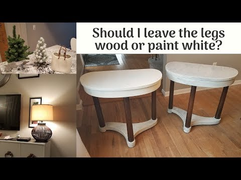diy-end-table-makeover-/-small-thrift-haul-/-refinish-farmhouse-tables-/-make-it-your-own-monday