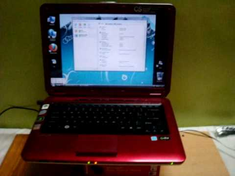Sony Vaio VPCF11KFX Shared Library Windows 8