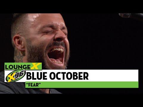 """Blue October """"Fear"""""""