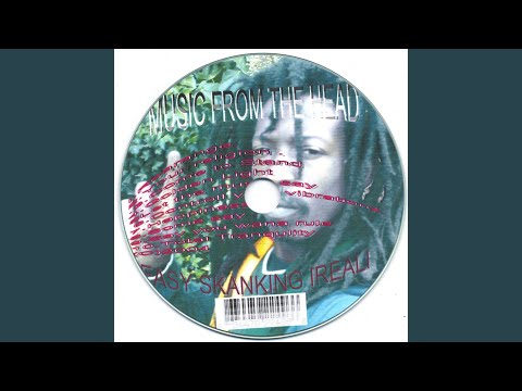 Say yuh wana rule Music by Andrew Johnson
