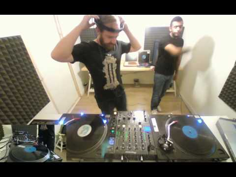 NEXUS Sessions - Clifford Irving b2b Nicolson - Vinyl Specia