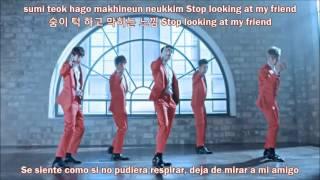 비트윈 (BEATWIN) - Your Girl LYRICS/LETRA [Sub Español - Hangul - Roma]