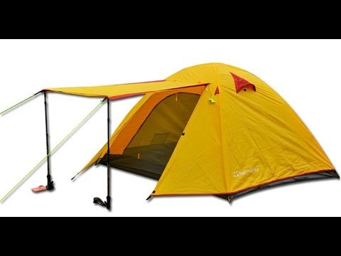 NatureHike 4 Person Hiking Waterproof Tent Unboxing Aliexpress & NatureHike 4 Person Hiking Waterproof Tent Unboxing Aliexpress ...