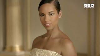 Dahlia Divin di Givenchy - Alicia Keys e la fragranza