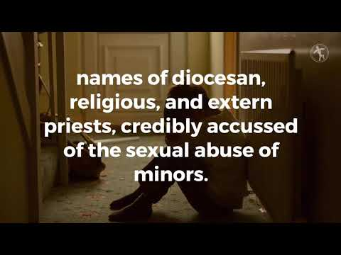 Oakland diocese to release names of clergy credibly accused of sex abuse