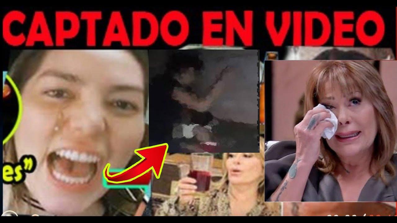 Famosa actriz confirma q Alejandra Guzman si m4ltrataba a Frida Sofia