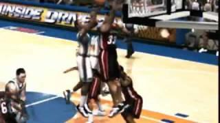 NBA Inside Drive 2003 - Opening - Xbox