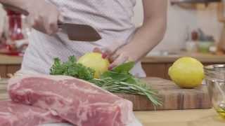 Earl's Steak Rub And Marinade - Legourmettv Recipe