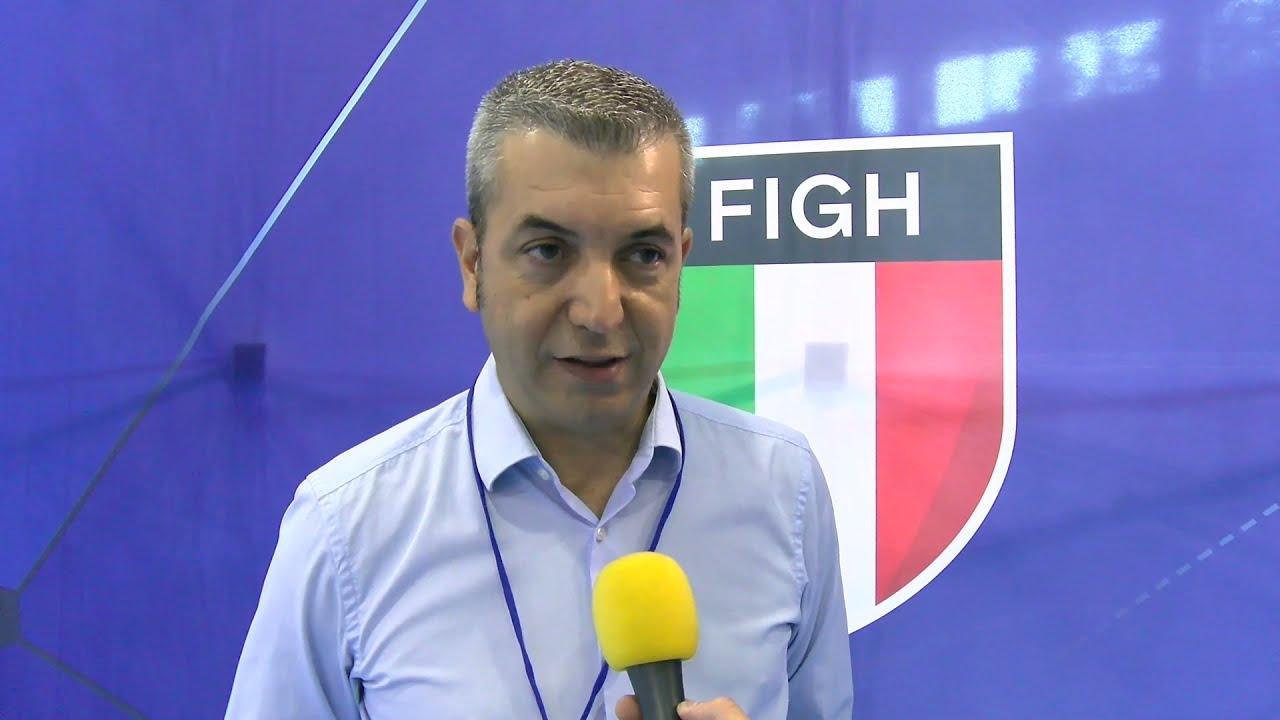 Mauro Mondin confermato alla presidenza del Settore Arbitrale FIGH