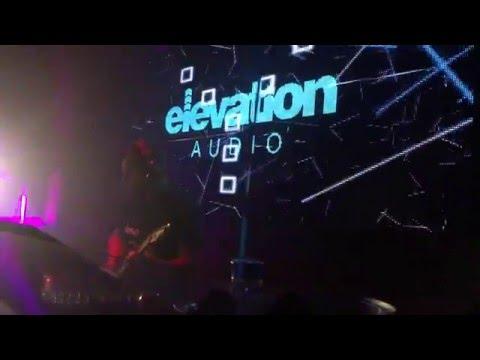Trance Sanctuary - London 12.03.2016 - Lewis Duggleby