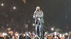 R.Kelly Live on The Buffet Tour in NJ